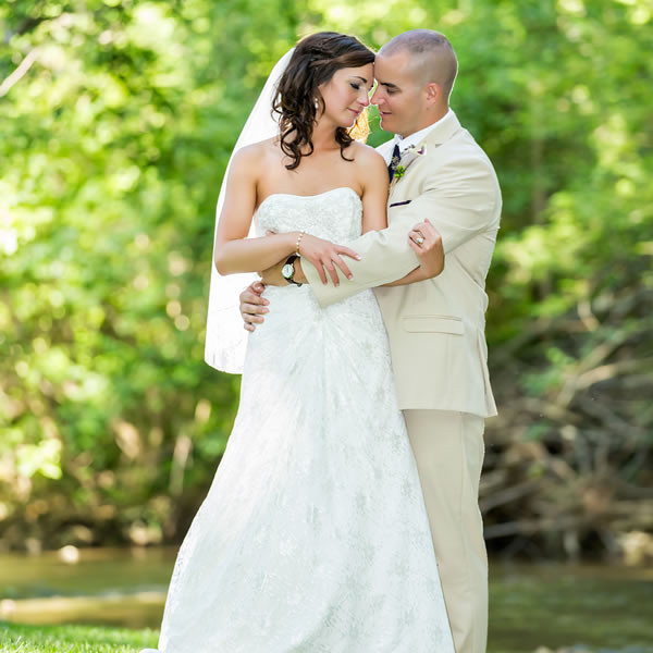 Handmade Rustic Ohio Wedding Real Wedding Photos By Maxim