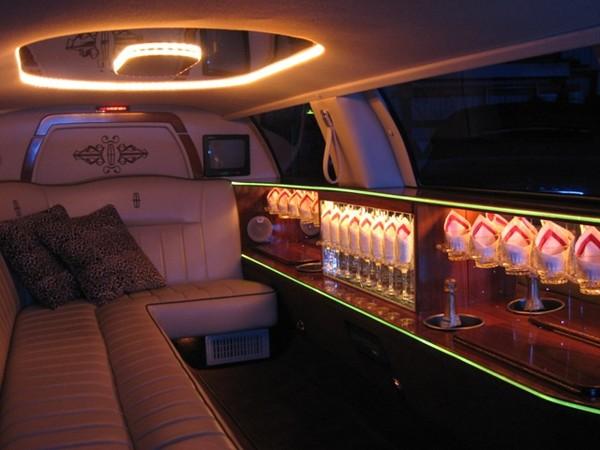 1421965004983 Redtaninterior640x480 Alexis wedding transportation