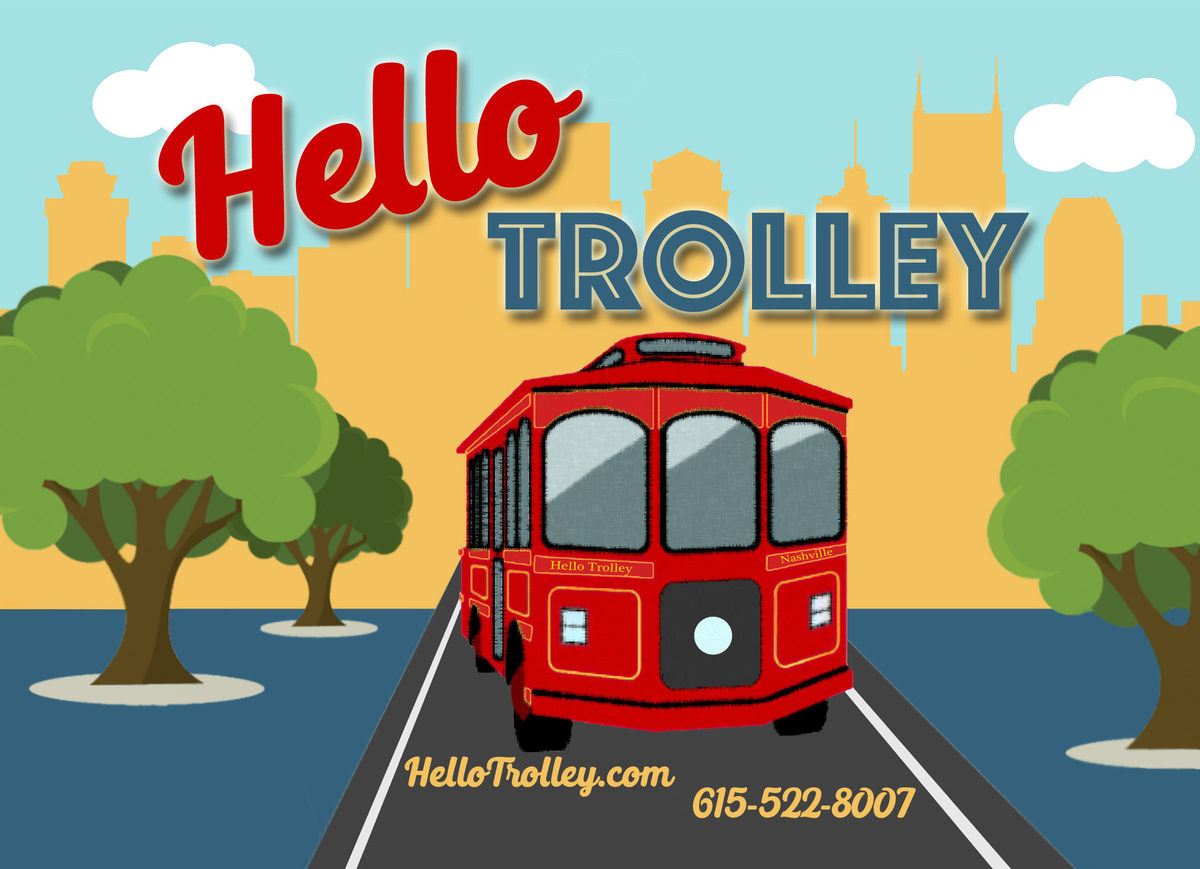 Hello Trolley Reviews Franklin Tn 6 Reviews