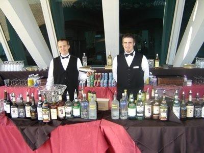 skyline bartending service llc catering tucson az