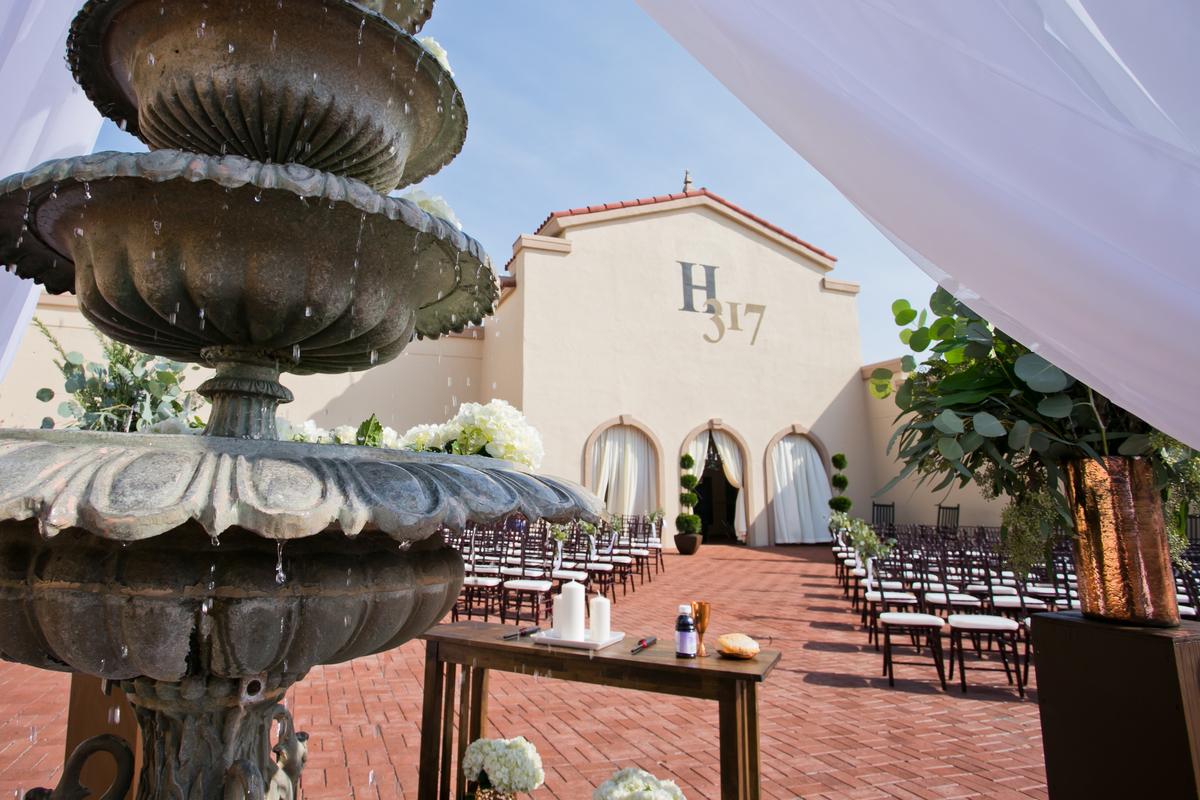 Winston Salem Wedding Venues - Reviews for Venues