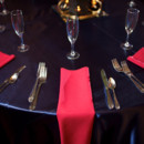 Reception Venue:Greensboro Marriott Downtown  Event Planner:Behind the Scenes, Inc.