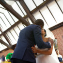 Ceremony Venue:St. Mary's Catholic Church  Event Planner:Behind the Scenes, Inc.