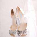 Bride's Shoes: Betsey Johnson