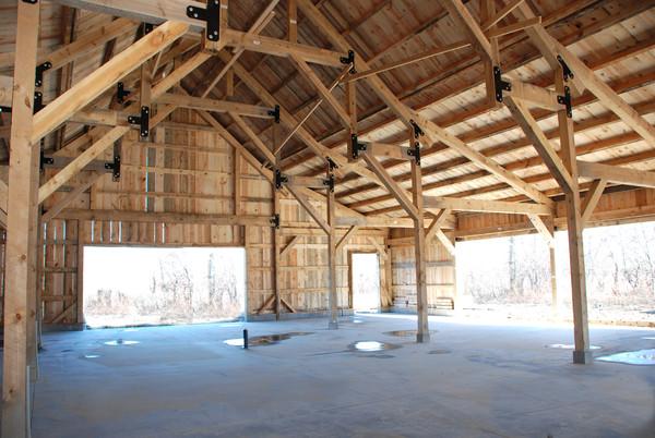 Rustic Barn Wedding Venue - Medina, OH Wedding Venue