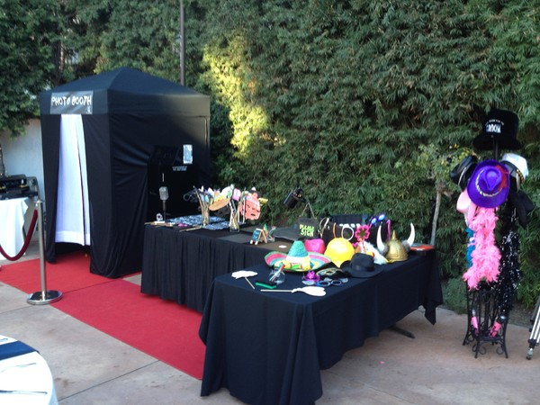 Moore Photo Video Booths Murrieta Ca Wedding Rental
