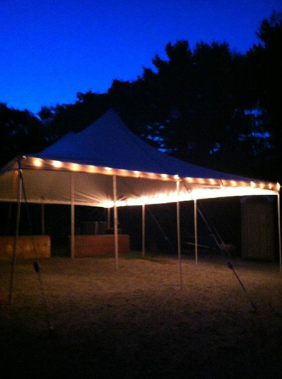 Tent Guys Llc Event Rentals Londonderry Nh Weddingwire