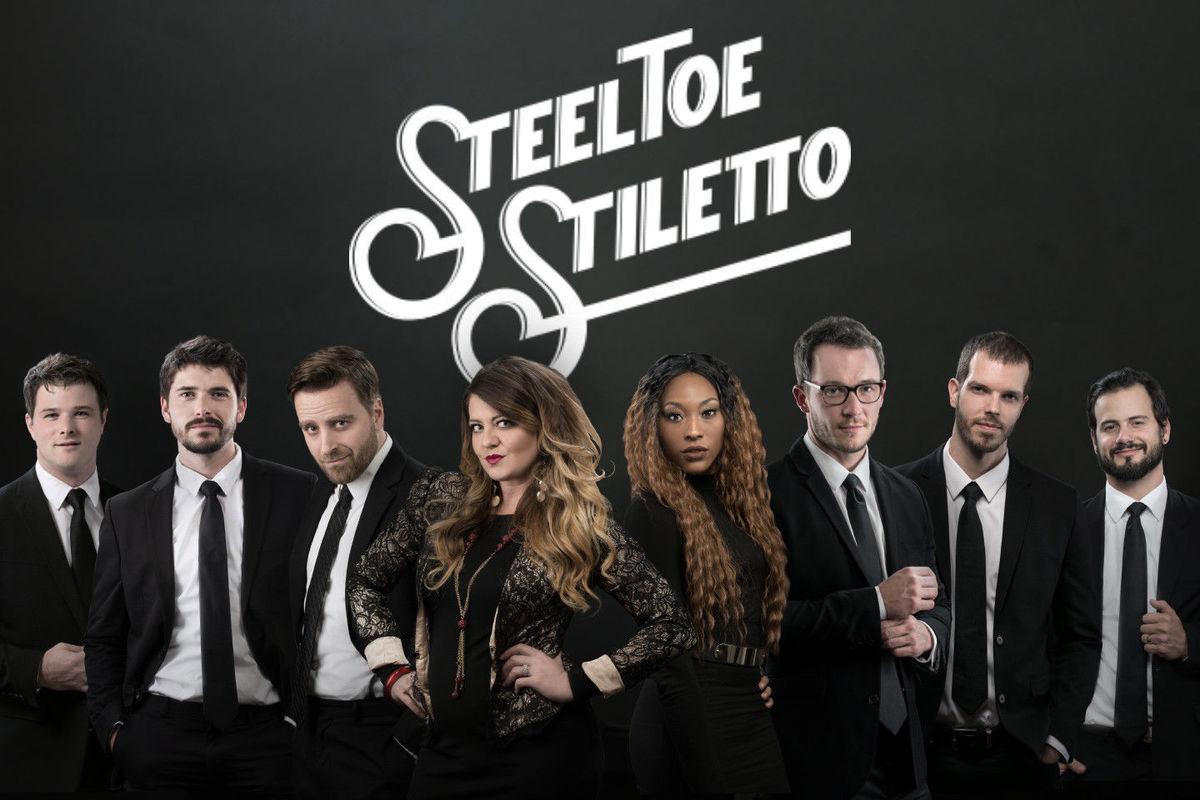 Steel Toe Stiletto Reviews - Greenville, SC - 52 Reviews