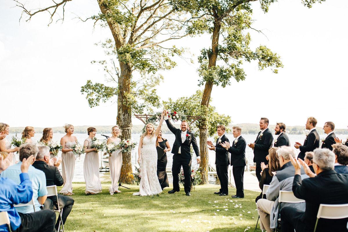 Wedding Cakes Detroit Lakes Mn