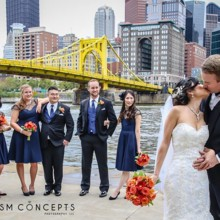 220x220 sq 1508794077925 pittsburgh bride fall navy
