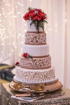 Vero Beach Wedding Cakes Reviews for Cakes