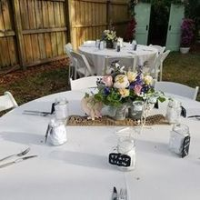 TMR Event Planning and Linens LLC