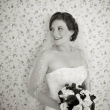 220x220 sq 1423712848673 bw bride