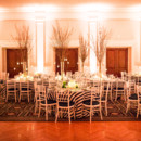 Venue: Carnegie Institution for Science  Event Planner: Ashlee Virginia Events  Floral Designer: Sweet Root Village