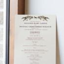 Ceremony Venue: Humphrey Memorial Chapel  Reception Venue/Caterer:The Delafield Hotel
