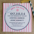 Invitations: J. Pink and Company