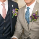 Grooms' Attire: Dash's of Old Town  Floral Designer:Suzann Stotlemyer