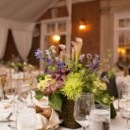 Reception Venue:Woodend Sanctuary  Event Planner:Glow Weddings and Events  Floral Designer:Suzann Stotlemyer