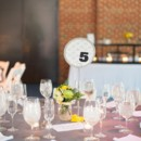 Reception Venue: American Visionary Art Museum  Caterer: Chef's Expressions