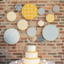 Cake: SugarBakers Cakes