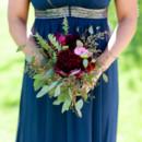 Bridesmaid Dresses: BCBG Max Azria  Floral Designer: Jenna Swan