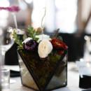 Reception Venue:Riverhorse on Main  Floral Designer: Jenna Swan