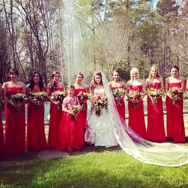 Liquor Liability Insurance Wedding: LaGrange, GA Wedding Venue
