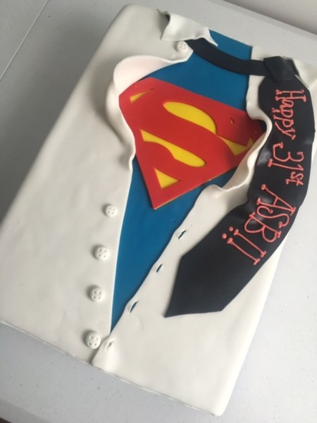 600x600 1464835550023 tiffany superman shirt cake