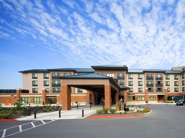 Hilton Garden Inn Seattle Issaquah Venue Issaquah Wa