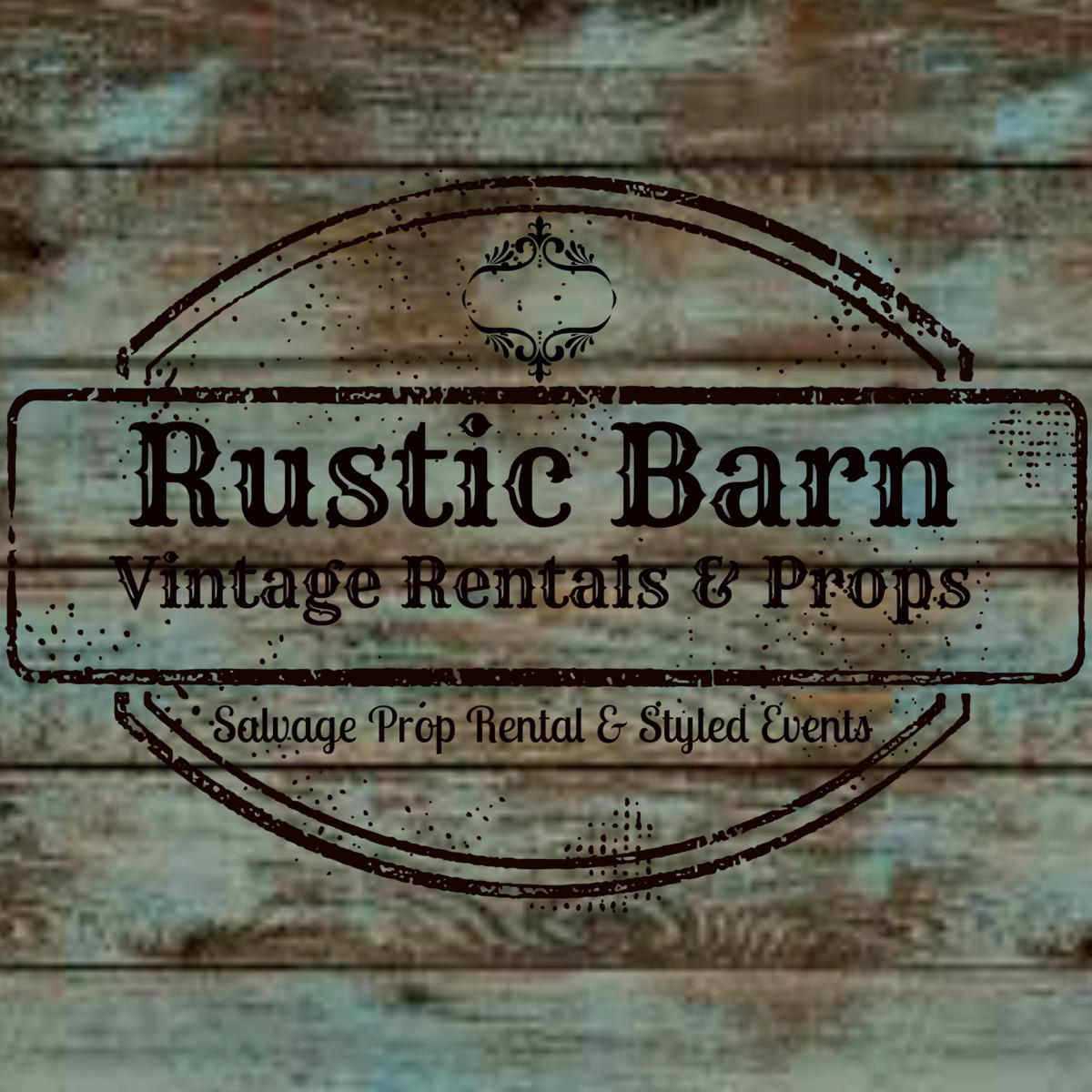 Rustic Barn Vintage Rentals & Props - Event Rentals - New ...