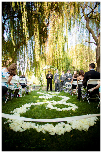 Mettler Family Vineyards Lodi Ca Wedding Venue