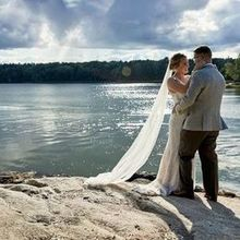 Maine Coast Wedding Photography