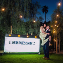 220x220 sq 1453320059065 ace hotel palm springs wedding 56