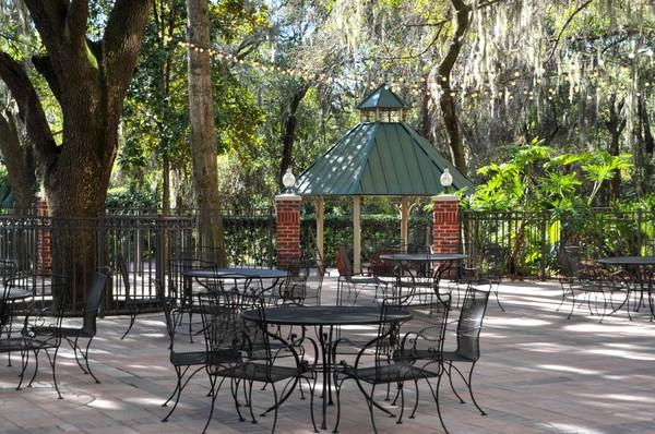 Hilton Garden Inn Tampa East Brandon Tampa Fl Wedding Venue