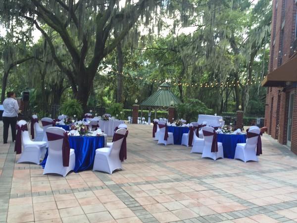 Hilton Garden Inn Tampa East Brandon Reviews Tampa Venue