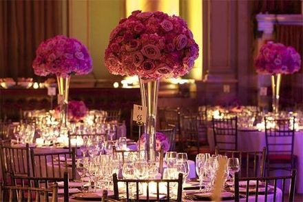 Off Broadway Floral Events