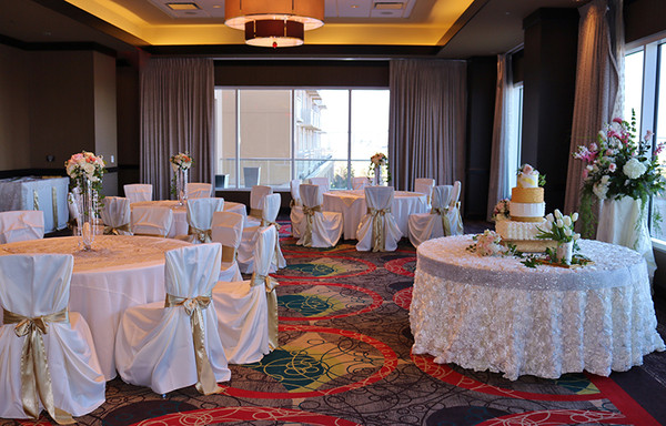 The Golden Nugget - Lake Charles, LA Wedding Venue