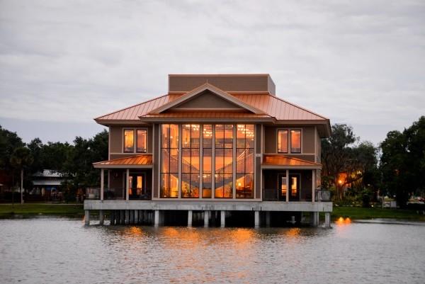 Tavares Pavilion On The Lake Venue Tavares Fl