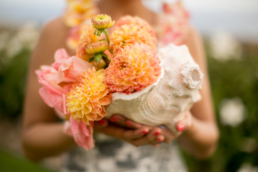 Flowers Photos Beach Wedding Flowers Pictures Page 7 WeddingWire