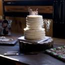 Cake: Keisha Robertson