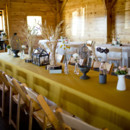 Venue: Sunny D Farms  Floral Designer: Twigs, Leaves & Flowers  Rentals: Affairs to Remember