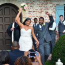 Venue: Casa Feliz  Event Planner: Events by 7, Inc.  Officiant: Tony White of A Beautiful Ceremony