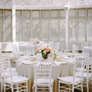 Venue: Brooklyn Botanic Garden  Floral Designer: Seaport Flowers  Caterer: CharlesSallyCharles Exclusive Caterers @ The Palm House