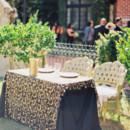 Venue:The Rabbit Hollow  Event Planner/Floral Designer:Peplum Events & Design  Rentals:Kirby Rentals  Vintage Furniture:Vintage Chic Affairs