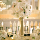 Venue: National Museum of Women in the Arts  Event Planner: Elegantly Chic Events  Floral Designer: Bella Fiori Couture Floral and Events Design  Lighting: Yours Truly Lighting & Decor
