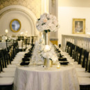 Venue:National Museum of Women in the Arts  Event Planner:Elegantly Chic Events  Floral Designer:Bella Fiori Couture Floral and Events Design  Lighting:Yours Truly Lighting & Decor  Caterer:Federal City Caterers