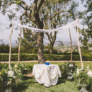 Venue/Caterer:Spanish Hills Country Club  Event Planner: Cari Izaguirre ofAll Occasions Event Planning  Floral Designer:Floral Designs by Roni