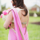 Indian Attire:Clic by Siddhi  Hair and Makeup Artist:Up Do's For I Do's, LLC  Floral Designer:Imperial Decor