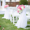 Venue: Brittland Estates  Event Planner: Karie O'Neil of Simply Perfect Weddings  Rentals: Eastern Shore Tents and Events  Floral Designer: Imperial Decor