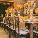 Reception Venue/Caterer: Cobbler Mountain Cellars Winery  Floral Designer: Pauline and Bill Morrison